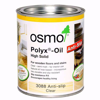 Picture of OSMO Polyx Oil Anti-Slip for Wood Floors